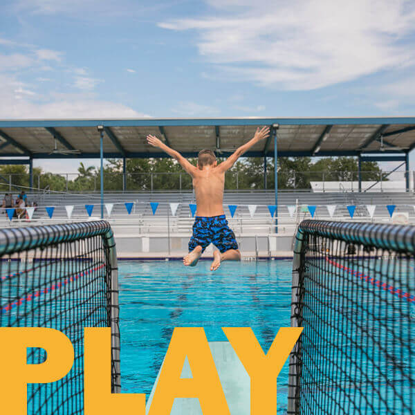 Play healthy St Pete