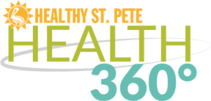 Healthy 360 Logo