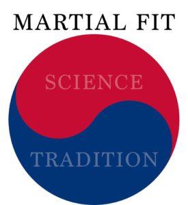 martial fit logo