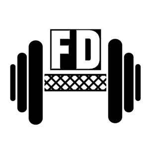 fat daddy logo