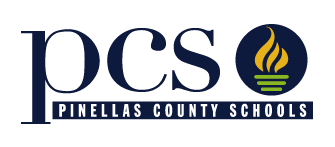 pinellas school logo