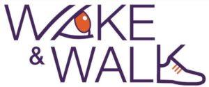 wake walk logo
