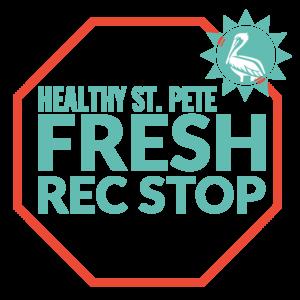 Fres Rec Stop logo