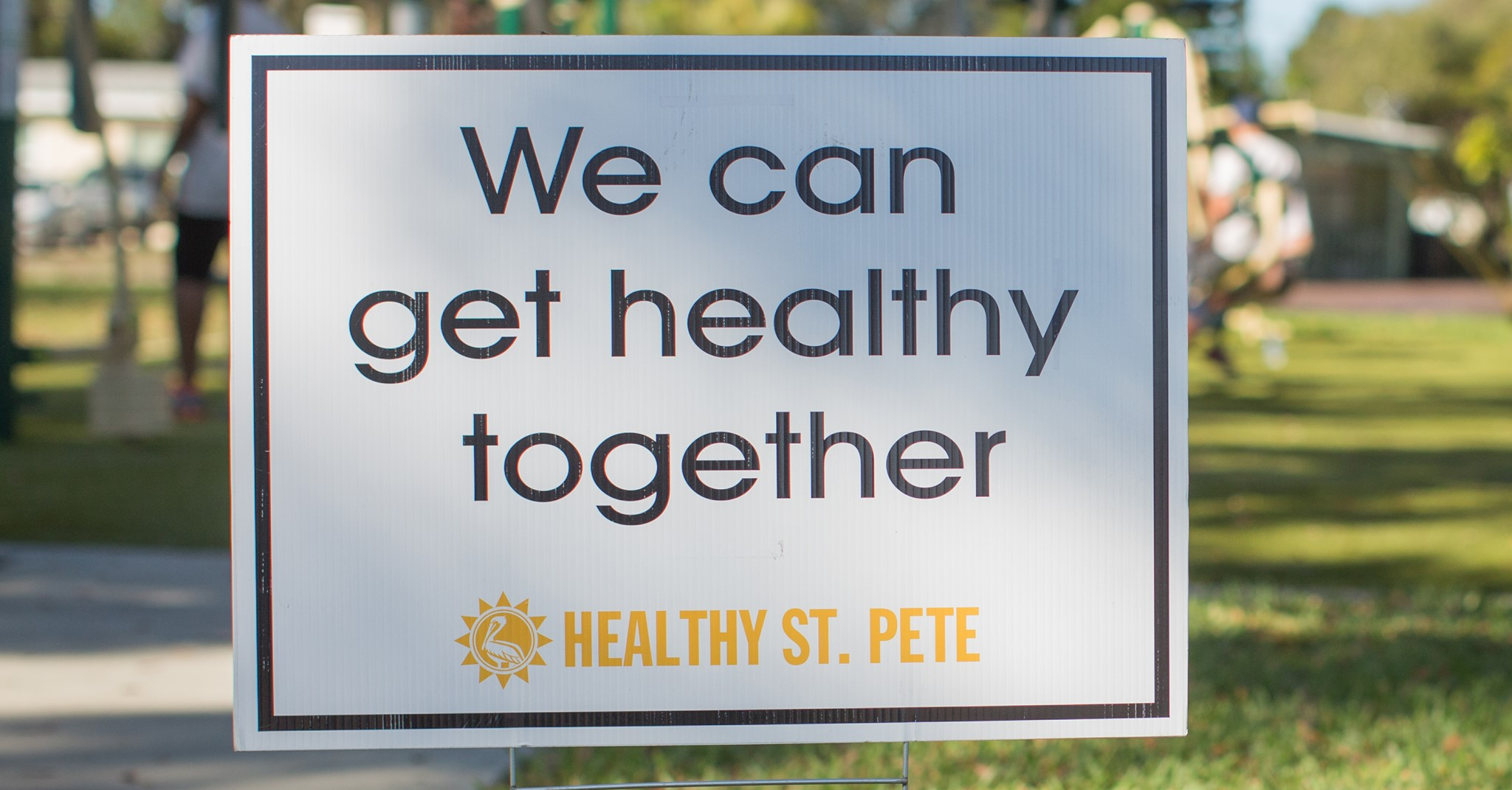 healthier together