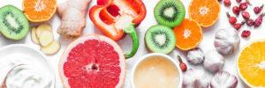 immune boost food
