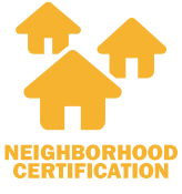 Neighborhood Certification