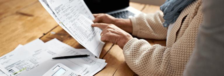 reading spreadsheet